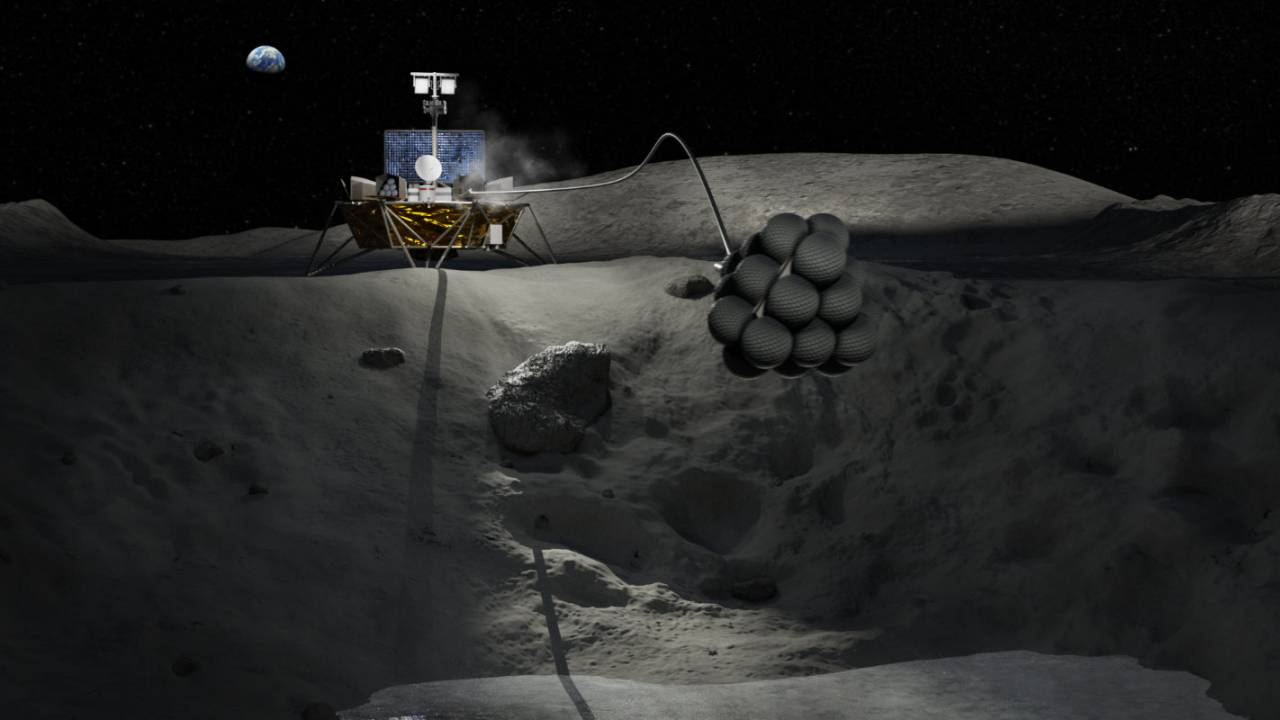 "Trump ""space resources"" order doubles down on Moon mining"