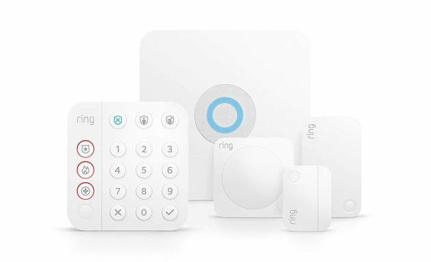 Ring Alarm 2nd Gen revealed with sleeker sensors: All the details