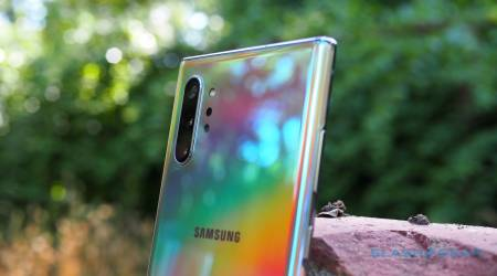 Samsung's 2019 flagships are getting my favorite Galaxy S20 feature