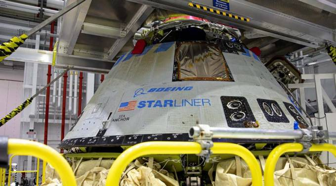 Boeing plans second unmanned Starliner test following December glitch