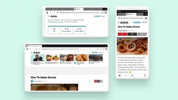 Vivaldi 3.0 browser adds popular tracker-blocker and Android version