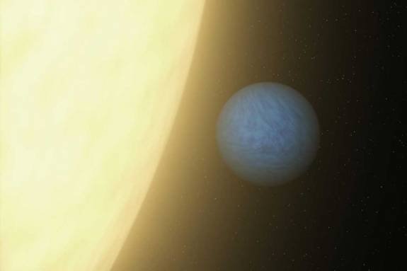 MIT researchers think life may thrive on hydrogen planets
